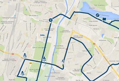 8. Poznań Półmaraton