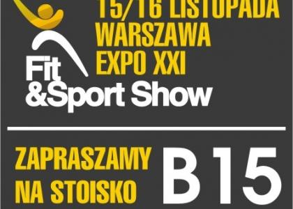 Fit&Sport Show